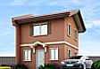 Bella House Model, House and Lot for Sale in Dasmarinas Philippines