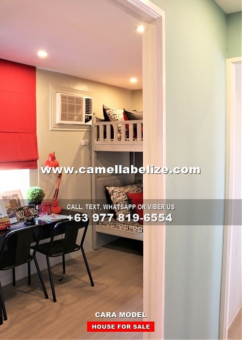 Cara House for Sale in Dasmarinas, Cavite