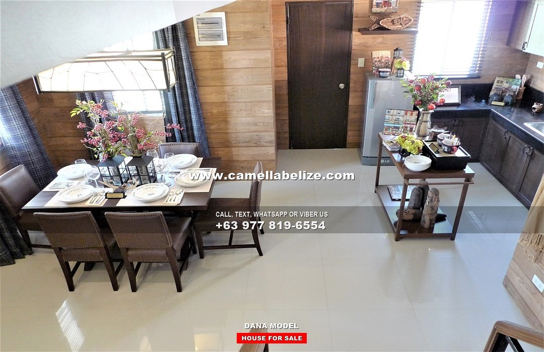 Dana House for Sale in Dasmarinas, Cavite