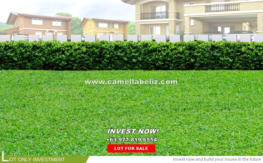 Lot House for Sale in Dasmarinas