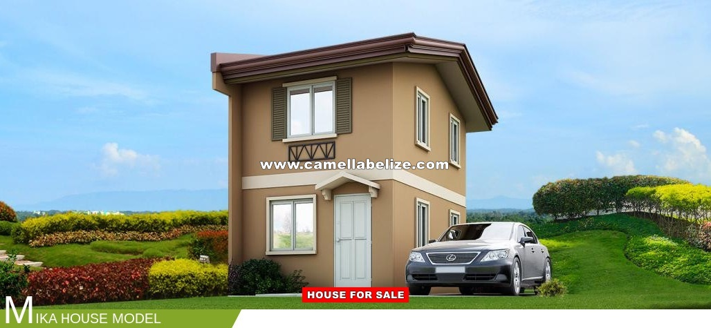Mika House for Sale in Dasmarinas