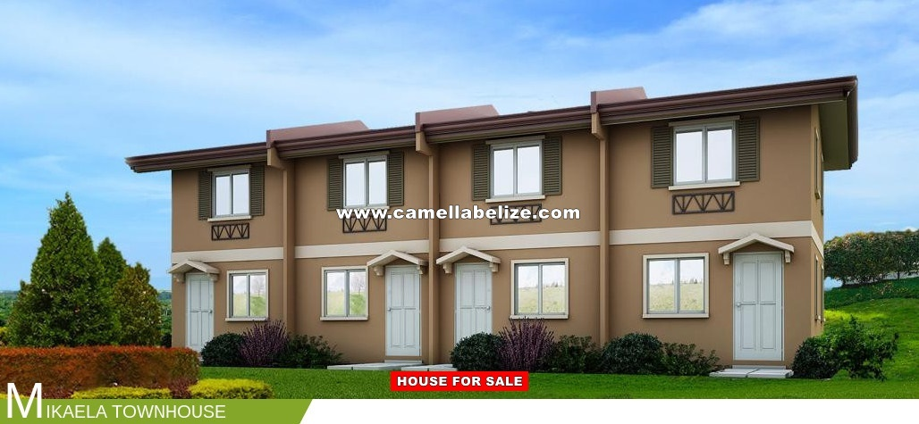 Mikaela House for Sale in Dasmarinas