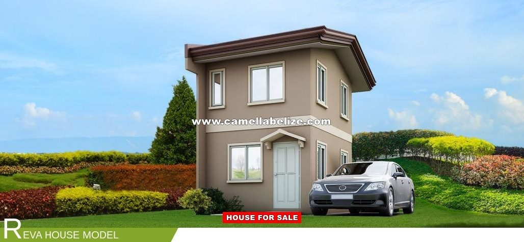 Reva House for Sale in Dasmarinas