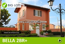 Bella House and Lot for Sale in Dasmarinas Philippines