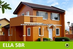 Ella - House for Sale in Dasmarinas City