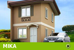 Mika House and Lot for Sale in Dasmarinas Philippines