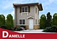 Danielle House Model, House and Lot for Sale in Dasmarinas Philippines