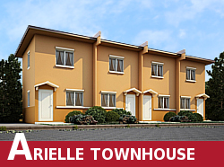 Arielle House and Lot for Sale in Dasmarinas Philippines