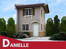 Single Firewall House for Sale in Dasmarinas
