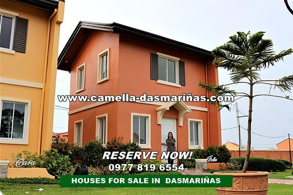 News regarding Camella Belize.