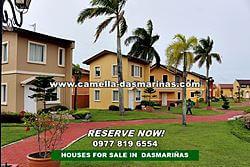 Camella Belize News