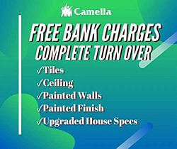 Promo for Camella Belize.